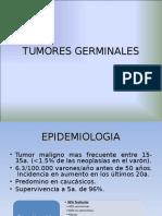 Tumores de Testiculo