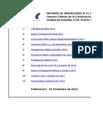 Informe de Inversiones n11 Regio n de Los Lagos-diciembre 2014 (1)