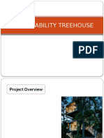 Sustainability Treehouse