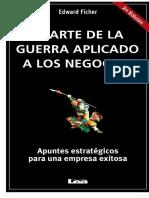 LIBRO - Ficher - El Arte de La Guerra Aplicado a Los Negocios