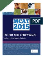 Jhu.2015mcatsurvey.1.16