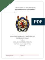 Universidad Michoacana de San Nicolas de Hidalgo (2)