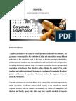 Corporate Governance Final Project