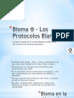 6.- Curso Intensivo 1 Introduccion Bioma