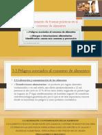 Mantenimiento de Buenas Prácticas en El Consumo de.pptxTEMA3(2º PARTE