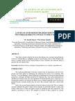 A Study on Consumer Buying Behavior Towards