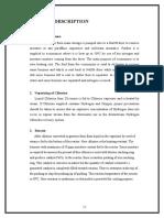 Chapter 3 Process Description
