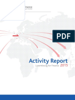 LFF Activity Report 2015