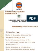 Harsh Patel
