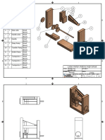 wooden toy technical drawings  1   1