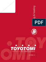 Catalogo Toyotomi