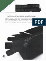 Clecio Bunzen Marcia Mendonca Portugues No Ensino Medio e Formacao Do Professor