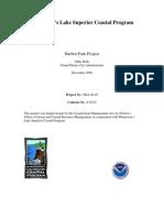 Harbor Park Project (306a-04-07)