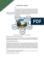 Carreteras Verdes, Artículo Abril 2012(1)