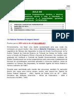 Direito Constitucional - 00
