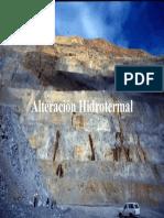 03-HIDROTERMALISMO AlteraciónHidrotermal 1