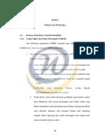 Definisi dan Kriteria UMKM