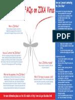 Wayne County Zika FAQ