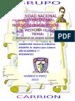 Caratula Hist de La Medicina