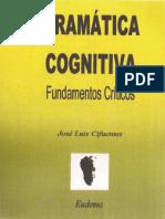GRAMATICA COGNITIVA - Fundamentos Criticos
