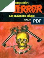 ST162 - Barby, Ralph - Las llaves del diablo.epub