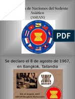 Asociación de Naciones Del Sudeste Asiático