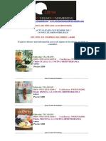 LISTADO+LIBROS+COCINA-GASTRONOMÍA