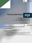 2.-Tecnología Inalámbrica
