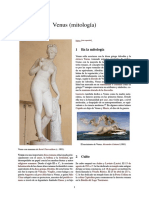 Venus (Mitología) Basura
