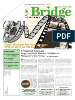 The Bridge, March 3, 2016 Issue