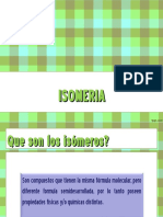 ISOMEROS