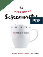 Coffee Break Screenwriter 2nd edition