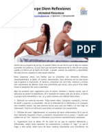 Arti N°2 Carpe Diem Reflexiones - Intimidad Placentera.pdf