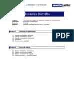 Hidrulica-Komtasu