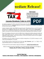 Axe Release
