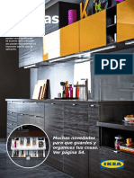 Range Brochure Kitchen Metod Es