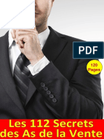 112 Astuces de Vendeurs