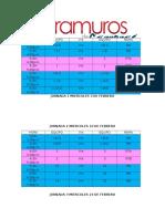 Calendario de Futbol.(LISTO) 1.0