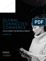 Nielsen Global Connected Commerce Report - Trust in Advertising
