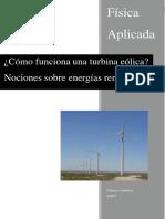 Nociones Sobre energías Renovables