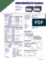 B1-07-CWHW-DataSheet-EN-080101