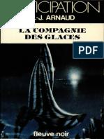 FNA 0997 - Compagnie Des Glaces - 01 - La Compagnie Des Glaces - (1980)