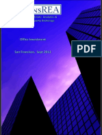 San Francisco Office Investment Report 2013