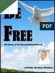 BE FREE (108 Gems of Sri Nisargadatta Maharaj)