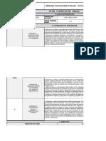 1.1 Plan Curricular Anual Investigación 2do