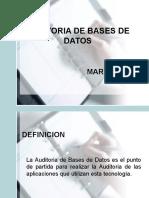 Expo Bases de Datos