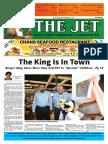 The Jet Volume 8 Number 2