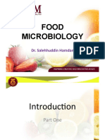1.Food Microbiology