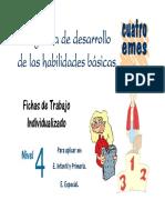 Habilidades Basicas Cuaderno 4
