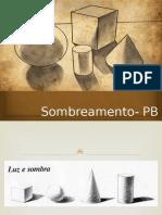 Sombreamento, Hachura, Esfumato- Composições